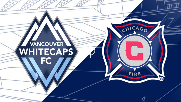 Match Preview: Vancouver Whitecaps v Chicago Fire