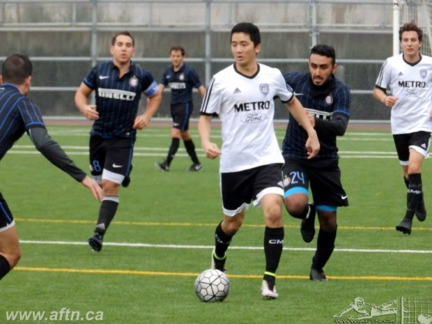 VMSL Week 6 Round-up: Top two stay unbeaten in Premier ahead of Friday night clash in Coquitlam