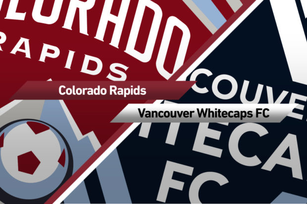 Report and Reaction: Vancouver Whitecaps can't build on rapid start in share of spoils in Colorado
