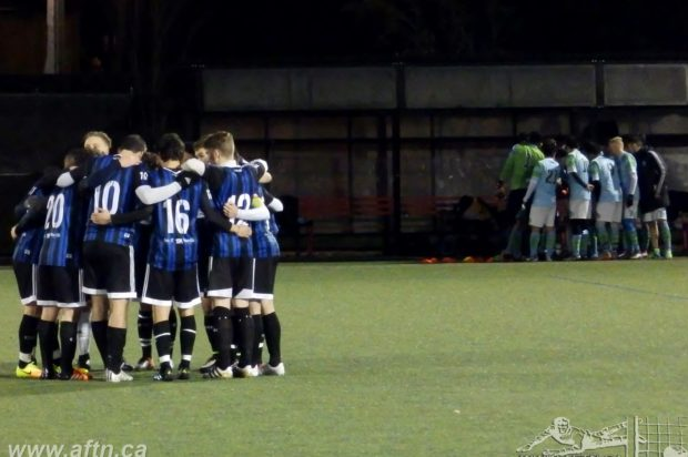 VMSL Round-up: Cup action takes centre stage as late drama saves Wolves' blushes