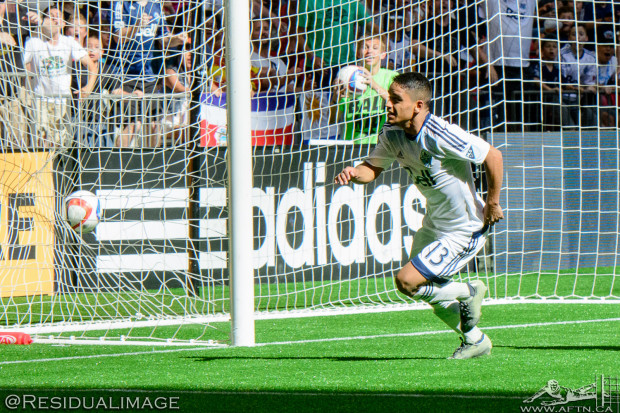 Report and Reaction: The Bug provides stinger for Whitecaps in win over RSL