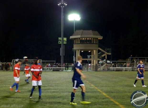 Only three teams remain unbeaten after competitive start to new VMSL Premier season (with video highlights)