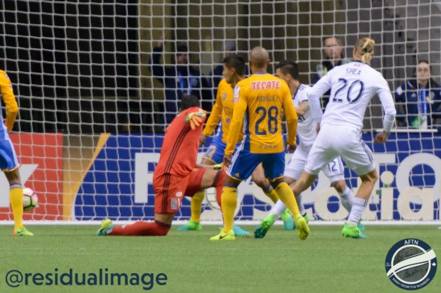 Vancouver Whitecaps v Tigres UANL – The Adventure Ending Story In Pictures