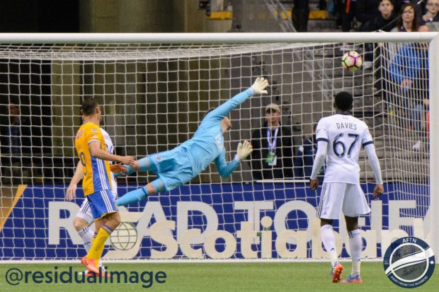 Report and Reaction: Whitecaps' Champions League dream over after elimination by grrrreat Tigres Side
