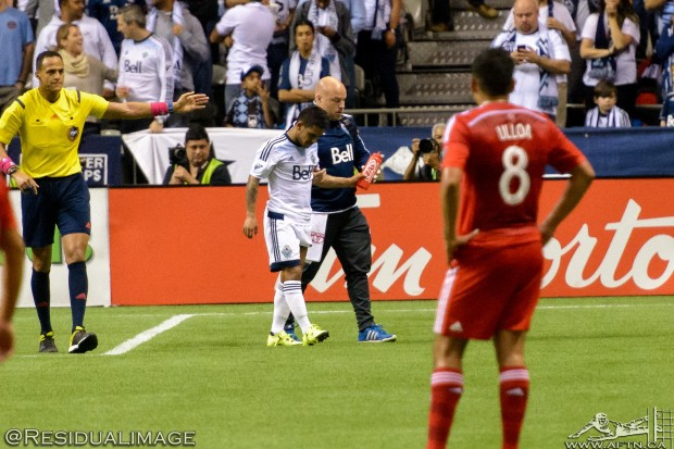 Report and Reaction: Vancouver Whitecaps clinch playoff place but at what cost?