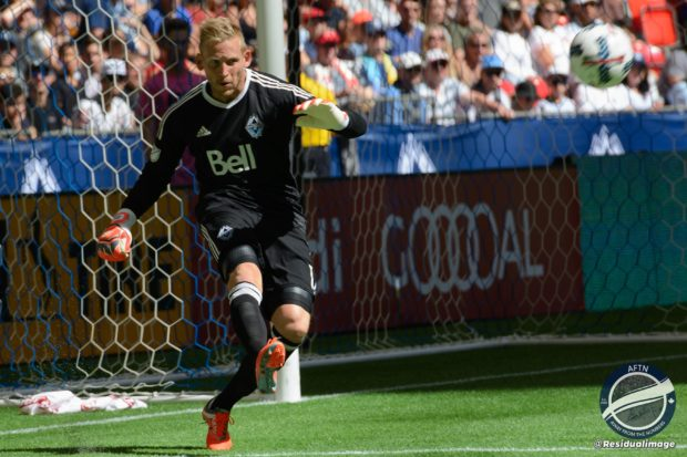 Match Preview: D.C. United v Vancouver Whitecaps