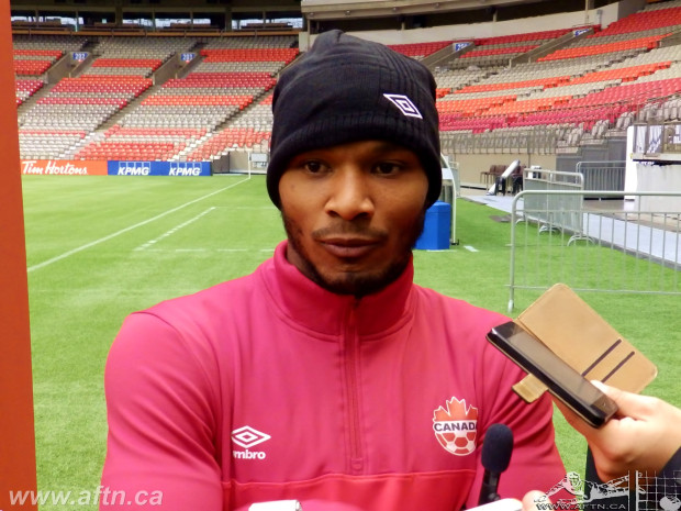 Julian de Guzman heartbroken to be missing NASL Championship game with Ottawa Fury after scheduling clash with Canada's World Cup qualifiers