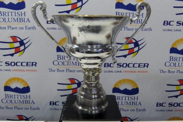 2017 BC Provincial Cups: Doug Day U21 Cup quarter-final preview