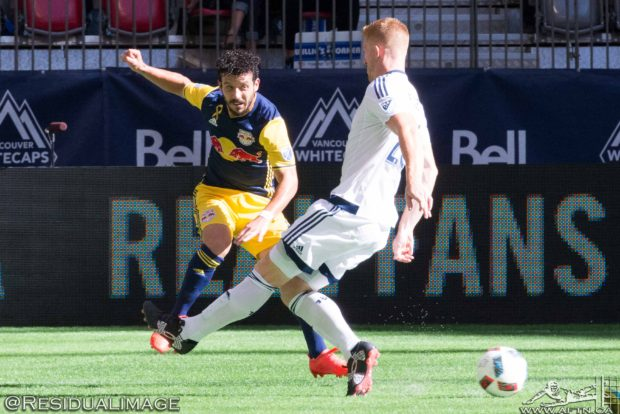 Match Preview: Vancouver Whitecaps v New York Red Bulls