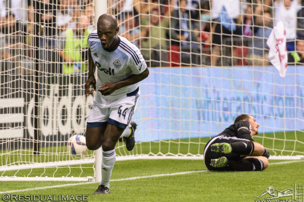 Report and Reaction: Salty tears for RSL in four goal rout by Whitecaps