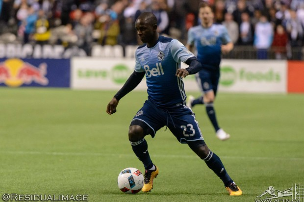 Tactical Breakdown: Kekuta Manneh – what to do with you?
