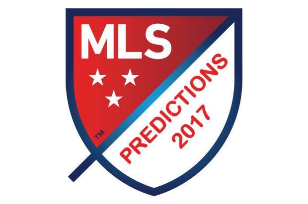 2017 MLS Predictions: Favourites emerge but all to play for in the middle of the pack