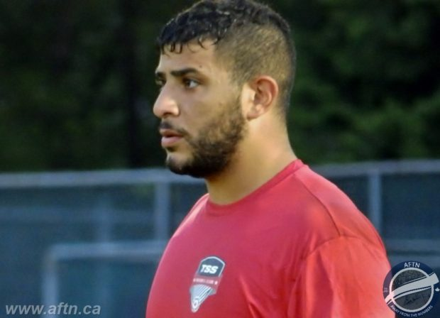 "Pro dream drives Quebecer Mario Gerges to head back to BC with TSS Rovers: ""I came here because there's more opportunities"""
