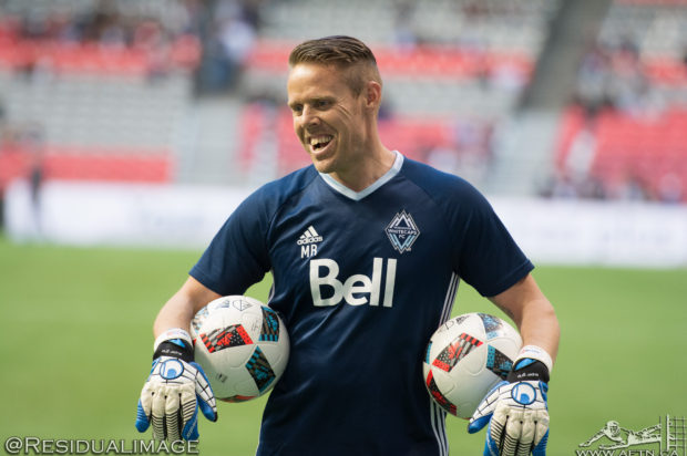 Match Preview: Minnesota United v Vancouver Whitecaps – The Marius Røvde Derby