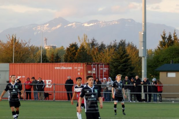 History awaits FVSL Champions Aldergrove United against Club Inter in 2017 BC Provincial A Cup final (with video highlights)