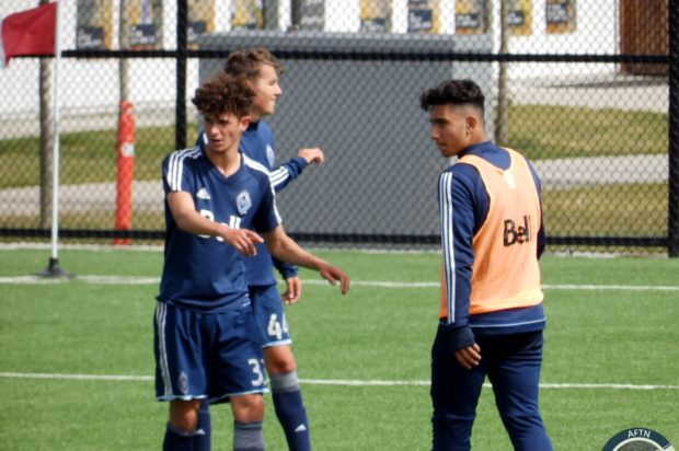 Residency Week 2018: 100 goal Whitecaps U17s looking to do some damage in the USSDA playoffs