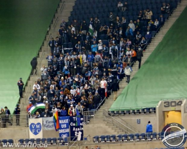 Report and Reaction: Pair of Deuces condemns Whitecaps to more playoff disappointment