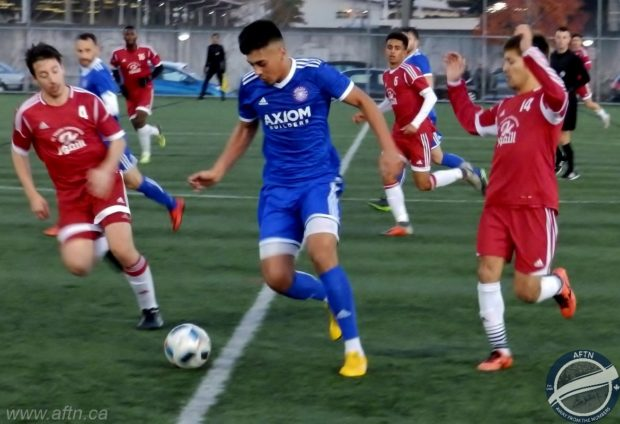 VMSL Week 10 Round-up: Top two stalemate leaves all to play for as VMSL Premier approaches midway mark (with video highlights)