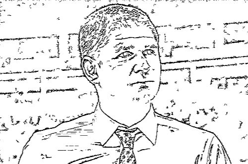 Have Yourself A Whitecaps Christmas with… The Big Carl Robinson Colouring Book