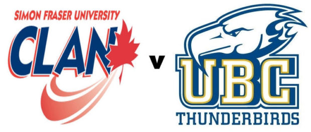 "SFU v UBC: The Battle of BC – It's the game both teams really ""want to win"""