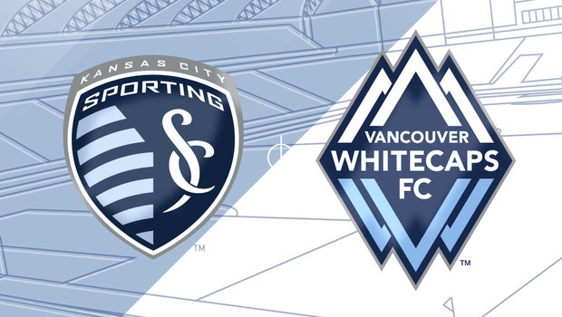 Report and Reaction: Vancouver Whitecaps in possession of playoff berth after first ever MLS win at Sporting KC