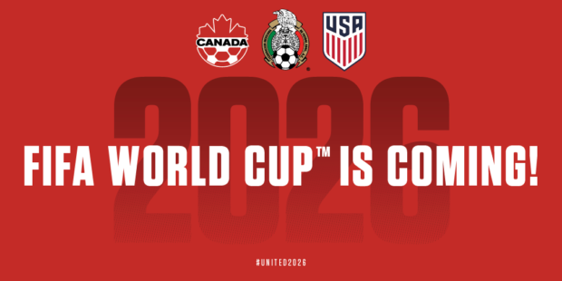 """United bid team hoping 2026 World Cup will make soccer the """"preeminent sport in North America"""""""