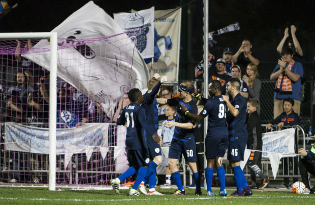 Season of positives comes to an end for WFC2 after USL Western Conference final loss to Swope Park