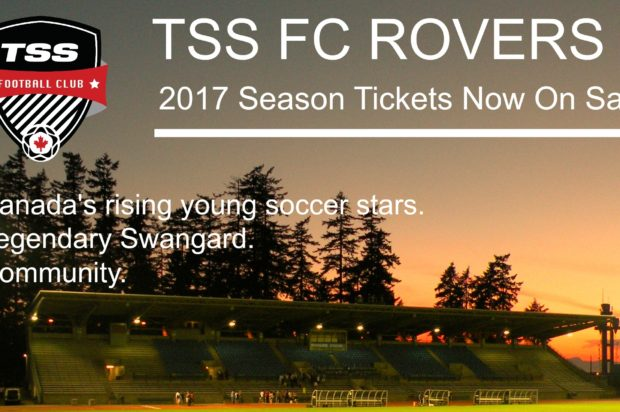TSS FC Rovers affordable ticket pricing strategy gets club off to winning start