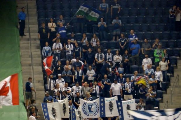 Report and Reaction: Vancouver Whitecaps schooled in midweek match-up in Seattle
