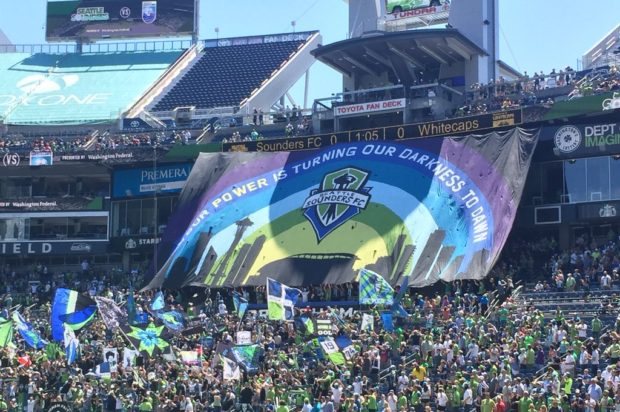 """Report and Reaction: A brutal performance results in a """"brutal assessment"""" as Whitecaps' woes continue with unacceptable loss in Seattle"""