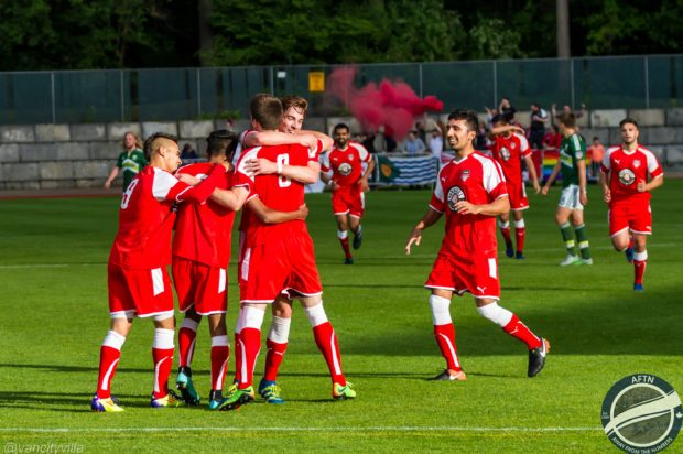 """""""No Picasso"""" but TSS Rovers maintain undefeated home record after draw with Portland Timbers"""