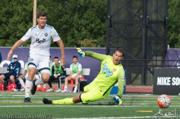 "Koch's Korner: Late hat-trick heroics and ""courage to take risks"" give WFC2 huge win in ever-tightening USL playoff chase"