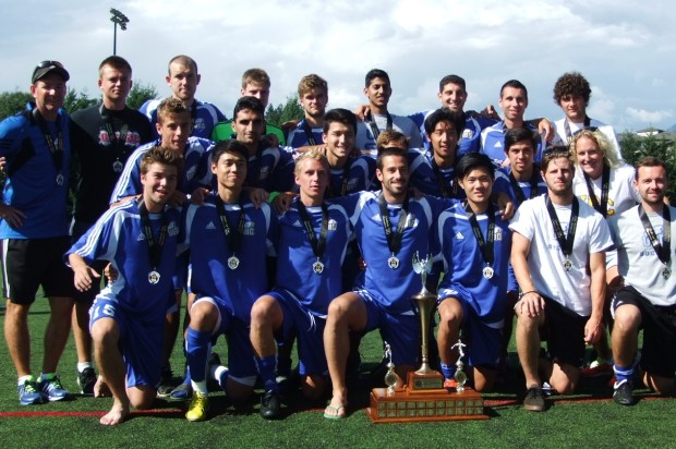 Thunderbirds hit eleven in PCSL Challenge Cup winning weekend