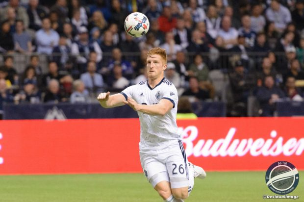 Pros and Cons: Weighing up a Tim Parker trade and his value in MLS