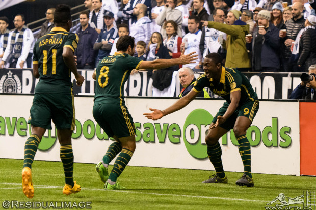 Report and Reaction: Goal shy Vancouver Whitecaps see playoff dreams ended