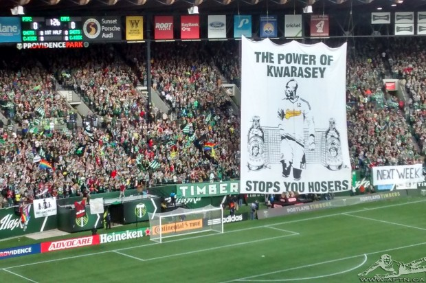 Report and Reaction: Cascadian semi delicately poised as no team gains advantage from Vancouver Whitecaps scoreless draw in Portland