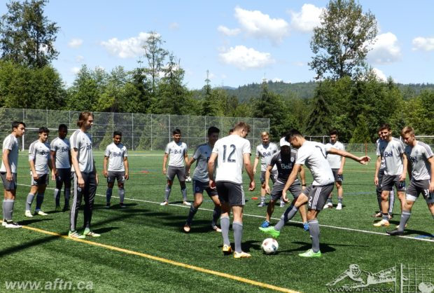 Residency Week: Vancouver Whitecaps U18s looking to extend 29 game unbeaten run with USSDA playoff success