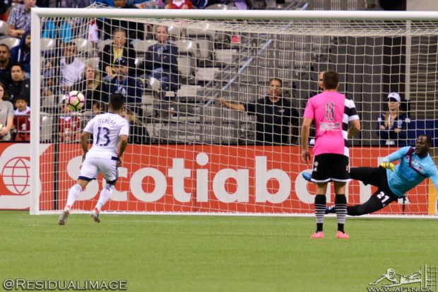 Report and Reaction: Whitecaps perfect in group stages to set up strong Champions League seeding
