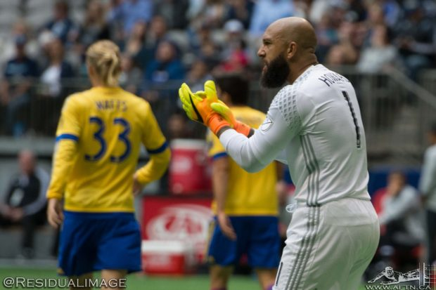 Match Preview: Colorado Rapids v Vancouver Whitecaps