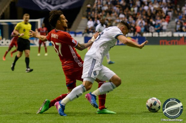 Match Preview: Vancouver Whitecaps v FC Dallas – Three points or bust