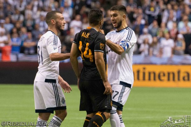 Report and Reaction: Vancouver Whitecaps recurring problems cost them more points in home draw with Houston