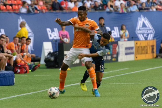 Match Preview: Vancouver Whitecaps v Houston Dynamo – who will counter the counter?