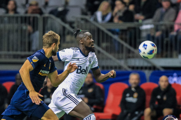 Match Preview: LA Galaxy v Vancouver Whitecaps – the end or the beginning of a playoff push?