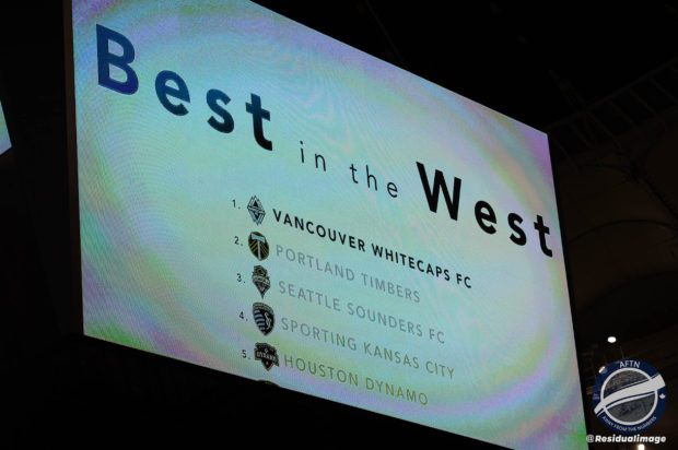 Vancouver Whitecaps v Minnesota United – The Top Of The Table Story In Pictures