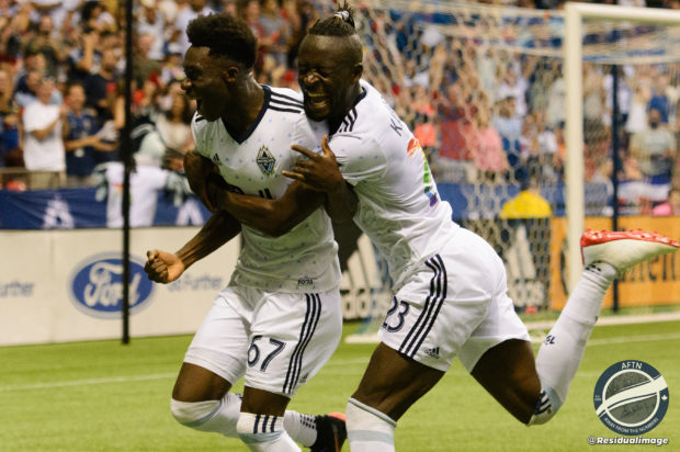 Match Preview: Vancouver Whitecaps v Portland Timbers – one last hurrah