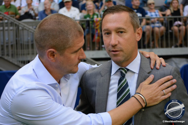 Match Preview: Portland Timbers v Vancouver Whitecaps – For all the marbles