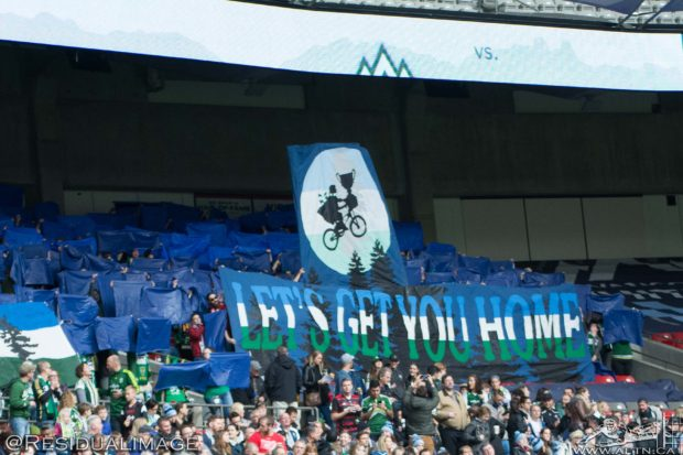 Match Preview: Vancouver Whitecaps v Portland Timbers