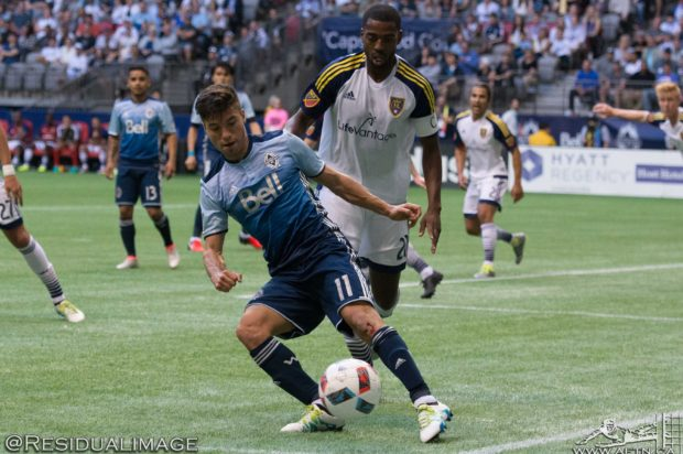 Match Preview: Real Salt Lake v Vancouver Whitecaps