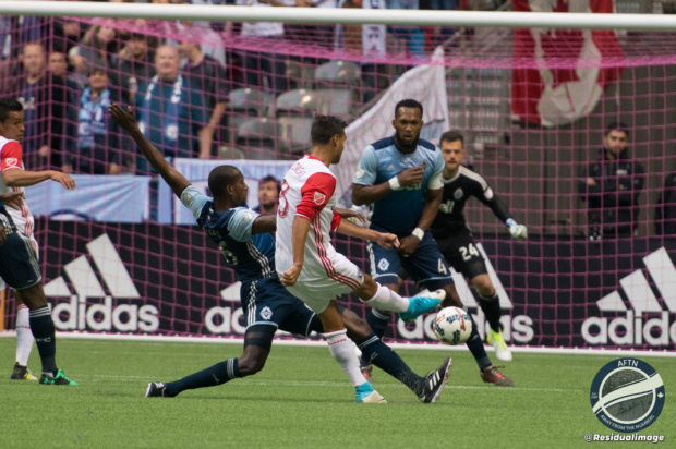 Playoff Preview: Vancouver Whitecaps v San Jose Earthquakes – Make or break