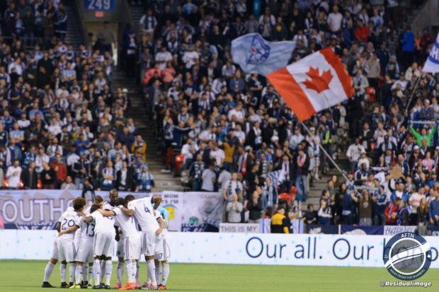 Vancouver Whitecaps Year-End Roundtable Discussion (with AFTN, 86Forever, FTBL, and Daily Hive)